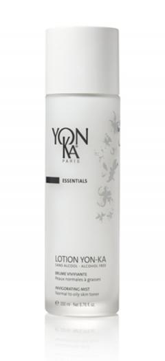 Лосьон PNG с эфирными маслами Йон-ка LOTION PNG Yon-ka