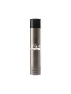 Лак для объема волос сильной фиксации Инебрия Ice Cream Total Volume Volumizing Hairspray Inebrya