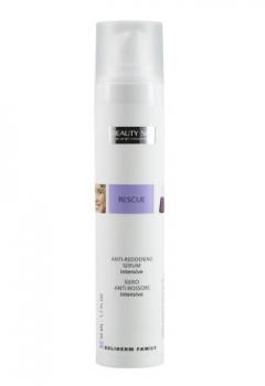 Антикуперозная сыворотка «РЕСКЬЮ» для сухой чувствительной кожи Бьюти СПА Deliderm RESCUE Beauty SPA