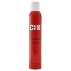 Завершающий лак для волос двойного действия Чи Infra Texture Dual Hair Spray Chi