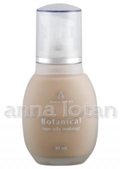 Тональный крем Ботаникал Анна Лотан Botanical Non Oily Makeup Anna Lotan