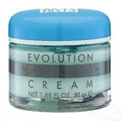 Крем для чувствительной кожи лица Акис  Evolution Sensive Cream Akys