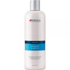 Шампунь для увлажнения волос Индола Innova Hydrate Shampoo Indola