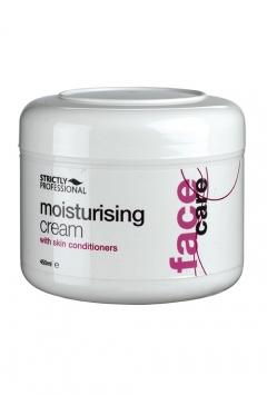 Увлажняющий крем Беллитас Strictly Professional Moisturising Cream Bellitas