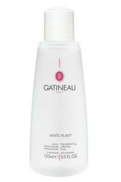 Осветляющий смягчающий тоник Гатино White Plan Skin-Lightening Softening Toner Gatineau
