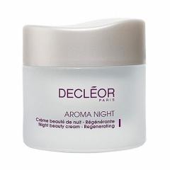 Крем ночной антивозрастной лифтинговый Деклеор Aroma Night Crеme de Nuit Anti-age Fermete Decleor