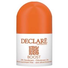 Дезодорант Boost Декларе Boost Deodorant Declare