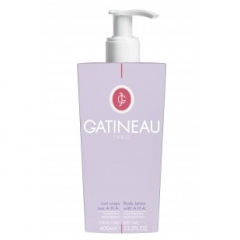 Регенерирующее молочко для тела Гатино Body Lotion with AHA Gatineau