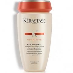 Шампунь-ванна для фундаментального питания очень сухих волос Керастаз Nutritive Bain Magistral Shampoo Kerastase