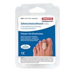 Защитное полимергелевое кольцо ПедиБаер Zehenschutz PediBaehr