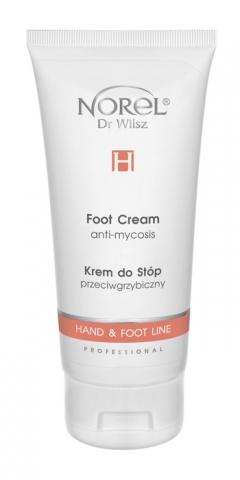 Крем для ног противогрибковый Норел Anti-mycosis Foot Cream Norel