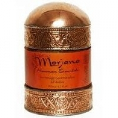 Скраб с медом и миндалем Моржана Delicious Scrub-Almond Honey Morjana