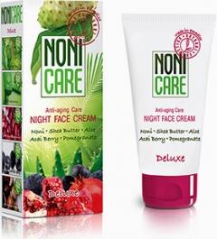 Ночной крем от морщин Ноникеа DELUX Night Face Cream Nonicare