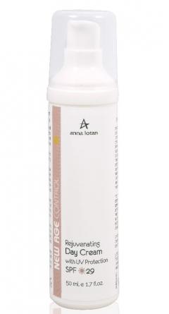 Омолаживающий дневной крем Анна Лотан SPF 29 New Age Control Rejuvenating Day Cream Anna Lotan