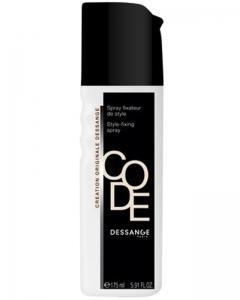 Фиксирующий спрей для стайлинга Дессанж Spray fixateur de Style Dessange