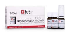 Гиалуроновая кислота 100% Тете Pure hyaluronic acid Tete