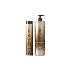 Очищающий шампунь от перхоти Диксон Andy Purificante Shampoo Dikson