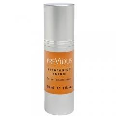 Сыворотка для отбеливания пигментации кожи лица для всех типов кожи Иво Питанги Lightening Serum Airless Ivo Pitanguy