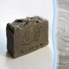 Мыло с грязью Мертвого моря Космистик REPARATRICE ALCHIMIQUE KosMystik