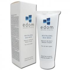 Минеральная грязевая маска Эдом Dead Sea Mineral Mud Mask Edom