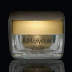 Крем для лица для чувствительной кожи Жан Клебер B.M. Line Facial Cream Delicate Skin Formula Jean Klebert