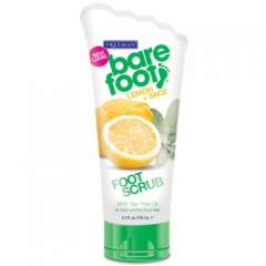 Скраб для ног Лимон и шалфей Фриман Bare Foot Scrub Lemon Sage Freeman