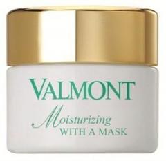 Увлажняющая маска Вальмонт Moisturizing with a Mask Valmont