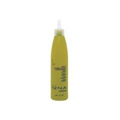 Гидровосстанавливающий кондиционер для всех типов волос Роланд UNA Daily hydro-active conditioner Rolland