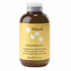 Восстанавливающий спрей для тела после загара Максима Nook Restoring After-Sun Body Lotion Nama Rupa  Maxima
