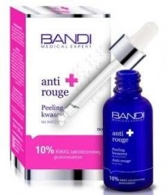 Антикуперозный кислотный пилинг Банди Medical Expert Anti-rouge acid peel Bandi