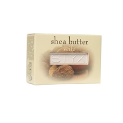 "Натуральное мыло ""Ши"" Стикс Натуркосметик Natural Soap ""Shi"" Styx Naturcosmetic"