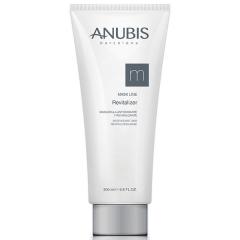 Восстанавливающая и антиоксидантная маска с мультиминеральным комплексом Анубис Mask Line Revitalizer Anubis
