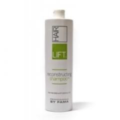 Восстанавливающий шампунь для волос Reconstructive Shampoo Hair Lift Professional By Fama