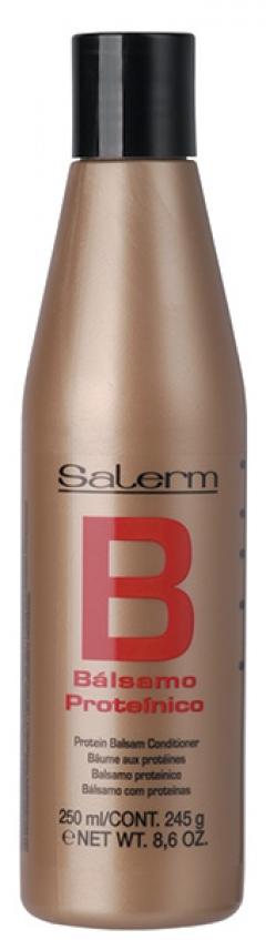 Протеиновый бальзам Салерм Balsamo Proteinico Salerm
