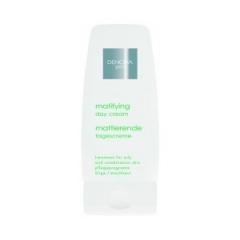 Матирующий дневной крем для жирной и комбинированной кожи Дэнова про Matifying day cream for oily/combination skin Denova pro