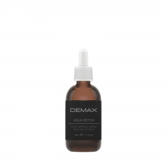 Аква детоксицирующая сыворотка для проблемной кожи Демакс Concentrate Anti-Acne Demax