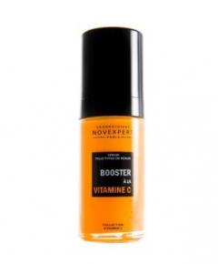 Сыворотка Бустер с витамином С Новэксперт Booster with Vitamin C Novexpert