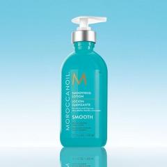 Смягчающий разглаживающий лосьон МарокканОил Smoothing Hair Lotion MoroccanOil