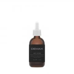 Антисептическая присушка «Анти-акне» Демакс Antiseptic Drying Agent Demax