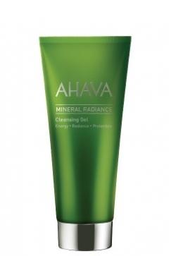 Очищающий гель Ахава Mineral Radiance AHAVA