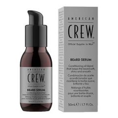 Сыворотка для бороды Американ Крю Beard Serum American Crew