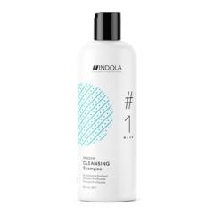 Шампунь для жирной кожи головы Индола Innova Specialist Cleansing Shampoo Indola