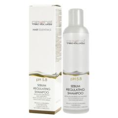 Себорегулирующий шампунь Анти-жирность Симоне Трихолоджи  Sebum Regulating Shampoo Simone Trichology