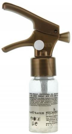 Золотой ботокс для волос Клерал Систем Gold Filler Collagen Hair Botox Kleral System