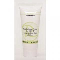 Увлажняющий крем для жирной и комбинированной кожи Ренью Dermo Control Moisturizing Cream for Oil and Combination Skin Oil-free Renew
