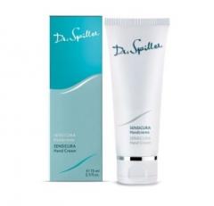 Крем для чувствительной кожи рук Доктор Шпиллер Sensicura Hand Cream Dr SPILLER