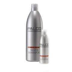 Шампунь серебристый Палко Профешнл Silver Shampoo PALCO Professional