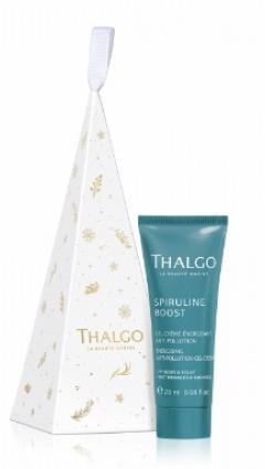 Подарок-сюрприз Энергизирующий Гель-крем Тальго Spiruline Booste Gel-Cream THALGO