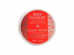 Йогурт для тела Грейпфрут Аттиранс Grapefruit Body Yogurt Attirance