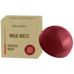 Ароматный тающий воск Восточная ночь Органик Wax Melt Oriental Night Organique